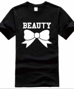 Beauty Beast Shirts