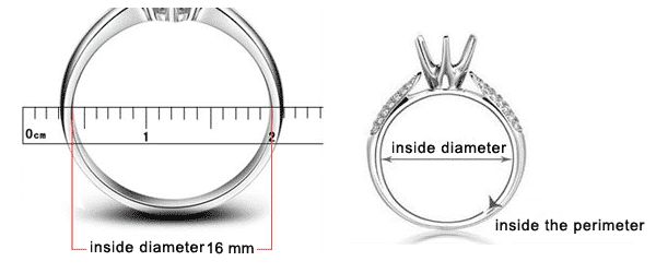 How to Measure Your Ring Size?
